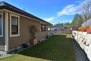 Photo 19: 5533 PEREGRINE CRESCENT in Sechelt: Sechelt District House for sale (Sunshine Coast)  : MLS®# R2048842