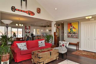 Photo 9: 5533 PEREGRINE CRESCENT in Sechelt: Sechelt District House for sale (Sunshine Coast)  : MLS®# R2048842