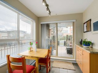 Photo 11: 103 200 KLAHANIE DRIVE in Port Moody: Port Moody Centre Condo for sale : MLS®# R2040361