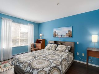 Photo 12: 103 200 KLAHANIE DRIVE in Port Moody: Port Moody Centre Condo for sale : MLS®# R2040361