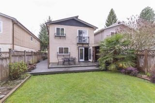 Photo 7: 1173 CREEKSIDE DRIVE in Coquitlam: Eagle Ridge CQ House for sale : MLS®# R2048703