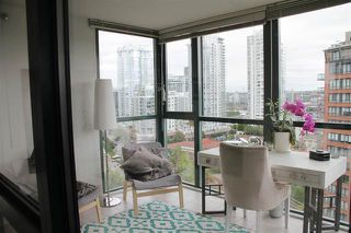 Photo 7: Vancouver West in Yaletown: Condo for sale : MLS®# R2083981