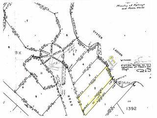 Photo 2: LOT 2 CANOE ROAD in Pender Harbour: Pender Harbour Egmont Land for sale (Sunshine Coast)  : MLS®# V1132173