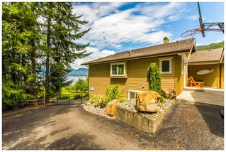 Photo 14: 1943 Eagle Bay Road: Blind Bay House for sale (Shuswap Lake)  : MLS®# 10121872