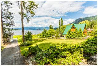 Photo 20: 1943 Eagle Bay Road: Blind Bay House for sale (Shuswap Lake)  : MLS®# 10121872