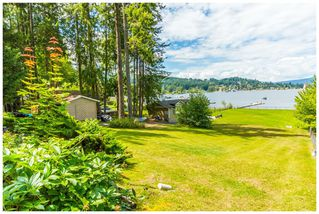 Photo 21: 1943 Eagle Bay Road: Blind Bay House for sale (Shuswap Lake)  : MLS®# 10121872