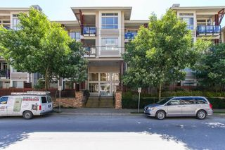 Photo 2: 405 2484 WILSON AVENUE in Port Coquitlam: Central Pt Coquitlam Condo for sale : MLS®# R2132694