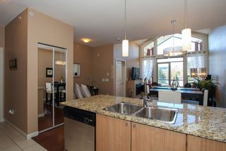 Photo 10: 405 2484 WILSON AVENUE in Port Coquitlam: Central Pt Coquitlam Condo for sale : MLS®# R2132694