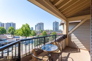 Photo 17: 404 211 TWELFTH STREET in New Westminster: Uptown NW Condo for sale : MLS®# R2285859