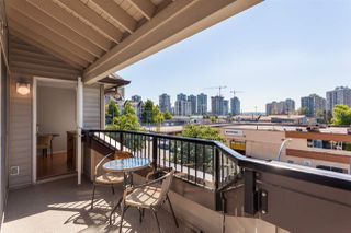 Photo 18: 404 211 TWELFTH STREET in New Westminster: Uptown NW Condo for sale : MLS®# R2285859