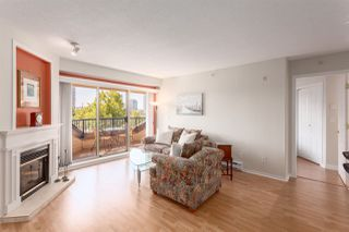 Photo 6: 404 211 TWELFTH STREET in New Westminster: Uptown NW Condo for sale : MLS®# R2285859