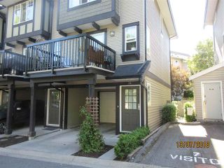 Photo 1: 34 20176 68 AVENUE in Langley: Willoughby Heights Townhouse for sale : MLS®# R2289319