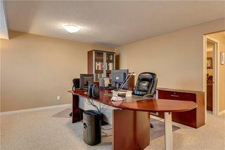 Photo 25: 244 SPRINGBANK VI SW in Calgary: Springbank Hill House for sale : MLS®# C4189481