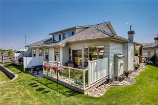 Photo 28: 244 SPRINGBANK VI SW in Calgary: Springbank Hill House for sale : MLS®# C4189481