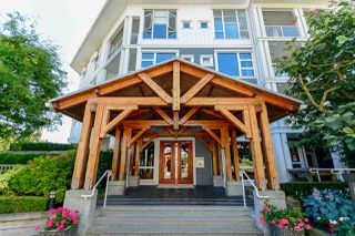 Main Photo: 208 4600 WESTWATER DRIVE in Richmond: Steveston South Condo for sale : MLS®# R2246333