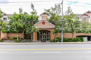 Photo 2: 304 19750 64 AVENUE in Langley: Willoughby Heights Condo for sale : MLS®# R2265921