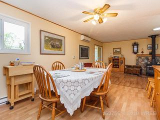 Photo 10: 4372 TELEGRAPH ROAD in COBBLE HILL: Z3 Cobble Hill House for sale (Zone 3 - Duncan)  : MLS®# 453755