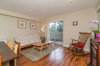 """Photo 2: 206 2138 OLD DOLLARTON Road in North Vancouver: Seymour NV Condo for sale in """"MAPLEWOOD NORTH"""" : MLS®# R2389228"""