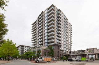 Main Photo: 1201 155 W 1ST STREET in North Vancouver: Lower Lonsdale Condo for sale : MLS®# R2388200