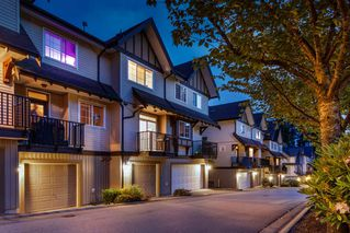 "Photo 20: 5 2200 PANORAMA Drive in Port Moody: Heritage Woods PM Townhouse for sale in ""THE QUEST"" : MLS®# R2401316"