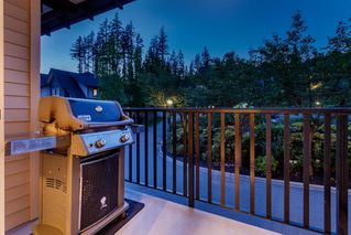 "Photo 9: 5 2200 PANORAMA Drive in Port Moody: Heritage Woods PM Townhouse for sale in ""THE QUEST"" : MLS®# R2401316"
