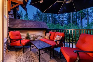 "Photo 15: 5 2200 PANORAMA Drive in Port Moody: Heritage Woods PM Townhouse for sale in ""THE QUEST"" : MLS®# R2401316"