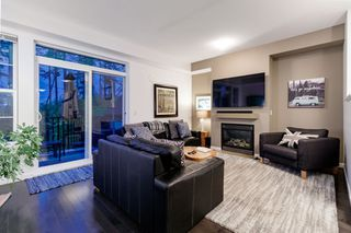 "Photo 12: 5 2200 PANORAMA Drive in Port Moody: Heritage Woods PM Townhouse for sale in ""THE QUEST"" : MLS®# R2401316"