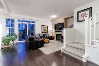 "Photo 11: 5 2200 PANORAMA Drive in Port Moody: Heritage Woods PM Townhouse for sale in ""THE QUEST"" : MLS®# R2401316"