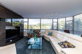 """Photo 1: 304 1327 E KEITH Road in North Vancouver: Lynnmour Condo for sale in """"CARLTON AT THE CLUB"""" : MLS®# R2403808"""