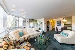 """Photo 3: 304 1327 E KEITH Road in North Vancouver: Lynnmour Condo for sale in """"CARLTON AT THE CLUB"""" : MLS®# R2403808"""