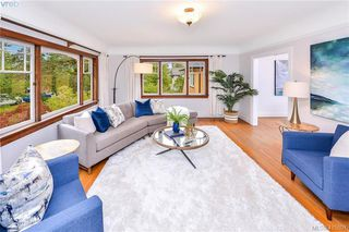 Photo 3: 2851 Colquitz Avenue in VICTORIA: SW Gorge Single Family Detached for sale (Saanich West)  : MLS®# 415801