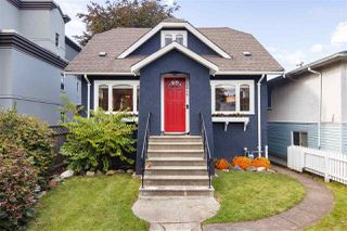 Main Photo: 6415 CHESTER Street in Vancouver: Fraser VE House for sale (Vancouver East)  : MLS®# R2409691