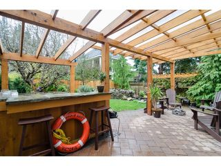 Photo 17: 1420 129B ST in Surrey: Crescent Bch Ocean Pk. House for sale (South Surrey White Rock)  : MLS®# F1436054