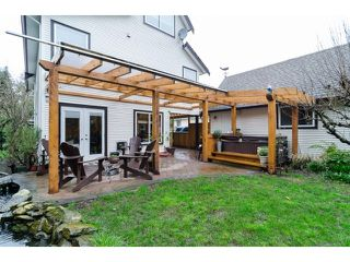 Photo 20: 1420 129B ST in Surrey: Crescent Bch Ocean Pk. House for sale (South Surrey White Rock)  : MLS®# F1436054