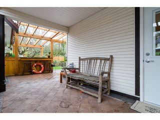 Photo 16: 1420 129B ST in Surrey: Crescent Bch Ocean Pk. House for sale (South Surrey White Rock)  : MLS®# F1436054
