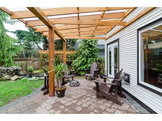 Photo 18: 1420 129B ST in Surrey: Crescent Bch Ocean Pk. House for sale (South Surrey White Rock)  : MLS®# F1436054