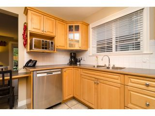 Photo 8: 1420 129B ST in Surrey: Crescent Bch Ocean Pk. House for sale (South Surrey White Rock)  : MLS®# F1436054