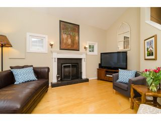 Photo 4: 1420 129B ST in Surrey: Crescent Bch Ocean Pk. House for sale (South Surrey White Rock)  : MLS®# F1436054