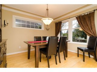 Photo 6: 1420 129B ST in Surrey: Crescent Bch Ocean Pk. House for sale (South Surrey White Rock)  : MLS®# F1436054