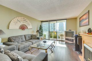 "Photo 6: 1106 4353 HALIFAX Street in Burnaby: Brentwood Park Condo for sale in ""BRENT GARDENS"" (Burnaby North)  : MLS®# R2412787"