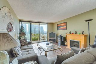 "Photo 5: 1106 4353 HALIFAX Street in Burnaby: Brentwood Park Condo for sale in ""BRENT GARDENS"" (Burnaby North)  : MLS®# R2412787"