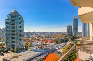 "Photo 3: 1106 4353 HALIFAX Street in Burnaby: Brentwood Park Condo for sale in ""BRENT GARDENS"" (Burnaby North)  : MLS®# R2412787"