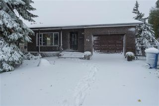 Photo 1: 46 Amelia Crescent in Winnipeg: Valley Gardens Residential for sale (3E)  : MLS®# 1928918