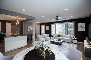 Photo 3: 46 Amelia Crescent in Winnipeg: Valley Gardens Residential for sale (3E)  : MLS®# 1928918
