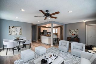 Photo 2: 46 Amelia Crescent in Winnipeg: Valley Gardens Residential for sale (3E)  : MLS®# 1928918