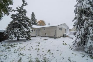 Photo 18: 46 Amelia Crescent in Winnipeg: Valley Gardens Residential for sale (3E)  : MLS®# 1928918