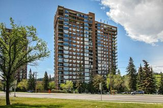 Photo 31: 408 80 Point McKay Crescent NW in Calgary: Point McKay Condo for sale : MLS®# C4276073