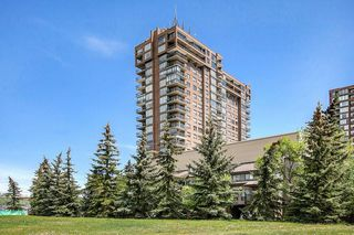 Main Photo: 408 80 Point McKay Crescent NW in Calgary: Point McKay Condo for sale : MLS®# C4276073