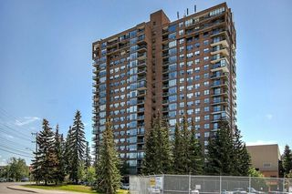 Photo 30: 408 80 Point McKay Crescent NW in Calgary: Point McKay Condo for sale : MLS®# C4276073