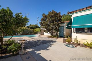 Photo 22: KENSINGTON House for sale : 3 bedrooms : 4804 Biona Drive in San Diego